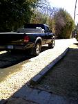 my 96 ford ranger