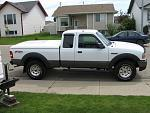 Paul's 2007 Ford Ranger FX4