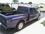 1998 ford Ranger Splash