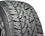 Bridgestone Dueler AT Revo II's