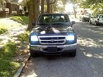 1999 Ford Ranger EXT 5spd