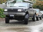 Project 4x4