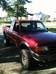 My '93 Ford Ranger