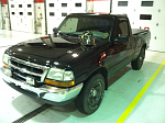 2000 XLT 5 speed 4 cylinder a few weeks before I sold it