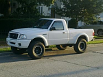 Ryan's 2005 Ford Ranger Edge