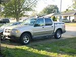 Ford Ranger 4.0 Sports Trac