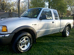 My ford