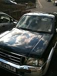 2004 Ford Ranger UK Model