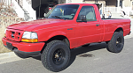 RockLee801 2000 Ford Ranger