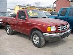 2002 2wd XLT