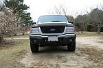 2003 Ford Ranger XLT FX4 Level II
