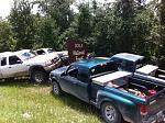 Florida Ford Ranger Meet