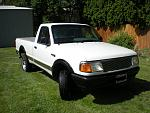 94 Ranger XL 4.0 Splash