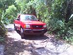 2002 Ford Ranger 4 cyl 2.3L