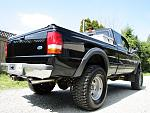 Lifted 93' XLT