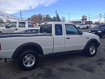 2001 Ford Ranger 4x4 4.0L Manual