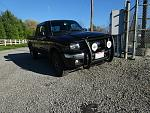 2004 Ford Ranger FX4 Level II