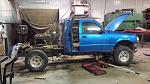 2000 ford ranger 3 inch body lift