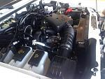 Engine Bay 4.0L
