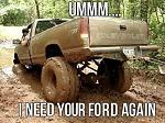 Need Ford