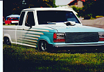 What I want my truck to look like