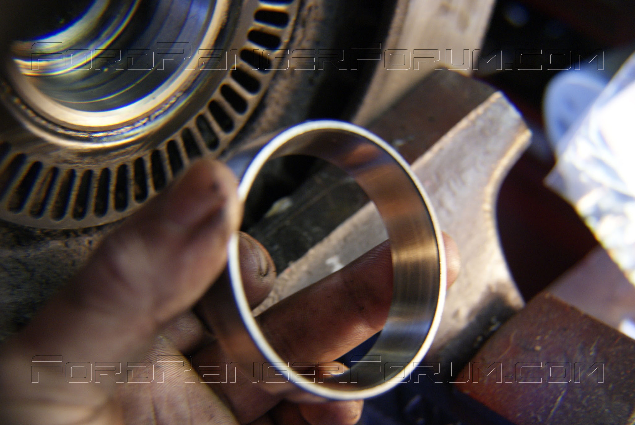 Search Results How To Replace Wheel Bearings 2wd Ford