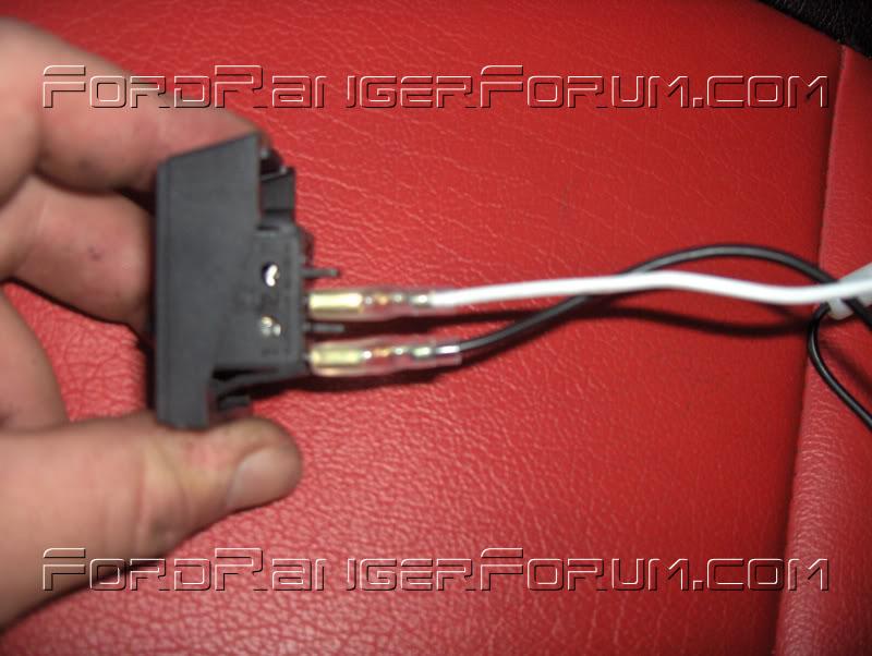 How to remove door panel and install aftermarket door for 05 mustang door panel removal