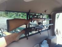 if you have a gun rack in your ranger or you support and love guns then this is the group for you