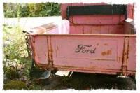 For all the girls that love their trucks <3