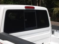 If you got a ranger with a sliding window, and you LOVE it , JOIN