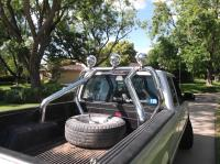 sport your roll bar pics here!