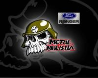 "All Rangers that are down with Brian ""The General"" Deegan and all styles of OFFROAD Racing"