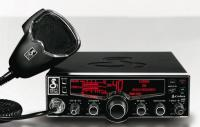 A group for anyone running a cb or mobile ham radio in their truck