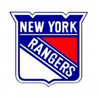 Rangers just from NY