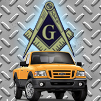 Group for Masonic Brothers who drive Ford Rangers. Let's hear and see about your Rangers, other Fords and other vehicles of all kinds.