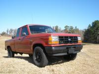 if you got a '91 or older ranger this is the place for you