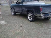 if u live in south carolina and u own a ranger and are a redneckthis is the group for u