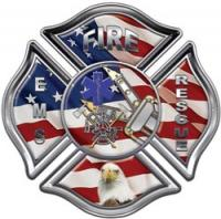 Anyone that is an active member of a Paid or Volunteer fire,ems or rescue department.