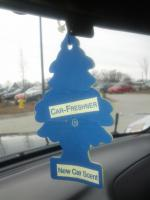 This group is for all off us whos trucks smell great because off these little trees