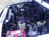 If you have a 6 cylinder 4.0 ranger join this group!