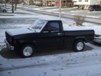 Pre 1990 Ford Ranger Owners