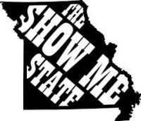 All rangers from the show-me state are welcome. So show off what you've got!