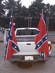 If you got stars and bars your welcome here    -Pictures are very appriciated of how you represent your colors