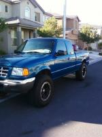 This is a group for all the people who own a Ranger in Las Vegas, NV! please join and tell your friends