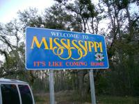 This is here for any members that live in or around Mississippi. Or, if you just like the state of Mississippi.
