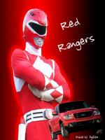 This is for everyone with a RED Ranger, since we all know that Red is the best looking colour on any truck out there!