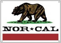 For all those Northern California ranger owners