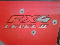 anyone who has a LEVEL II or FX4 or wants one. is welcome to join.