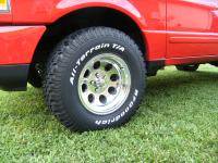 If you like polished and shiny stuff you your Ranger, join here!
