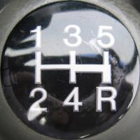 does your ranger have a stick shift? if so join here!